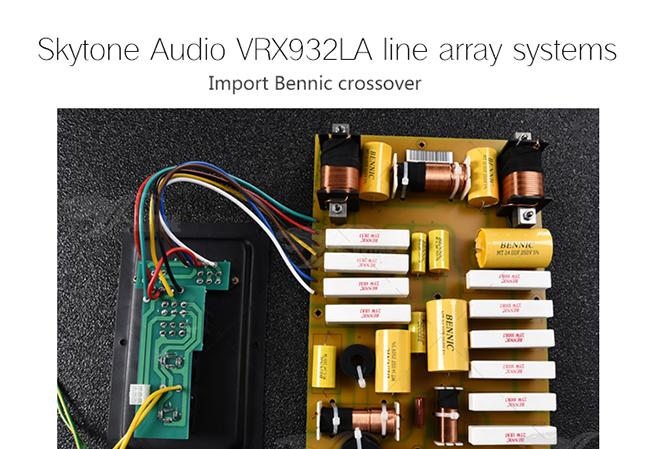 2016121442065937 vrx932la passive line array crossover skytone audio